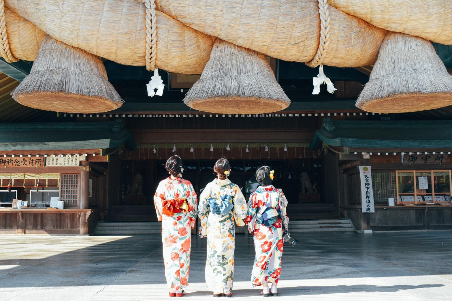 【山陰】山陰のまんなかで王道スポットを巡るカメラ旅レポート公開!画像