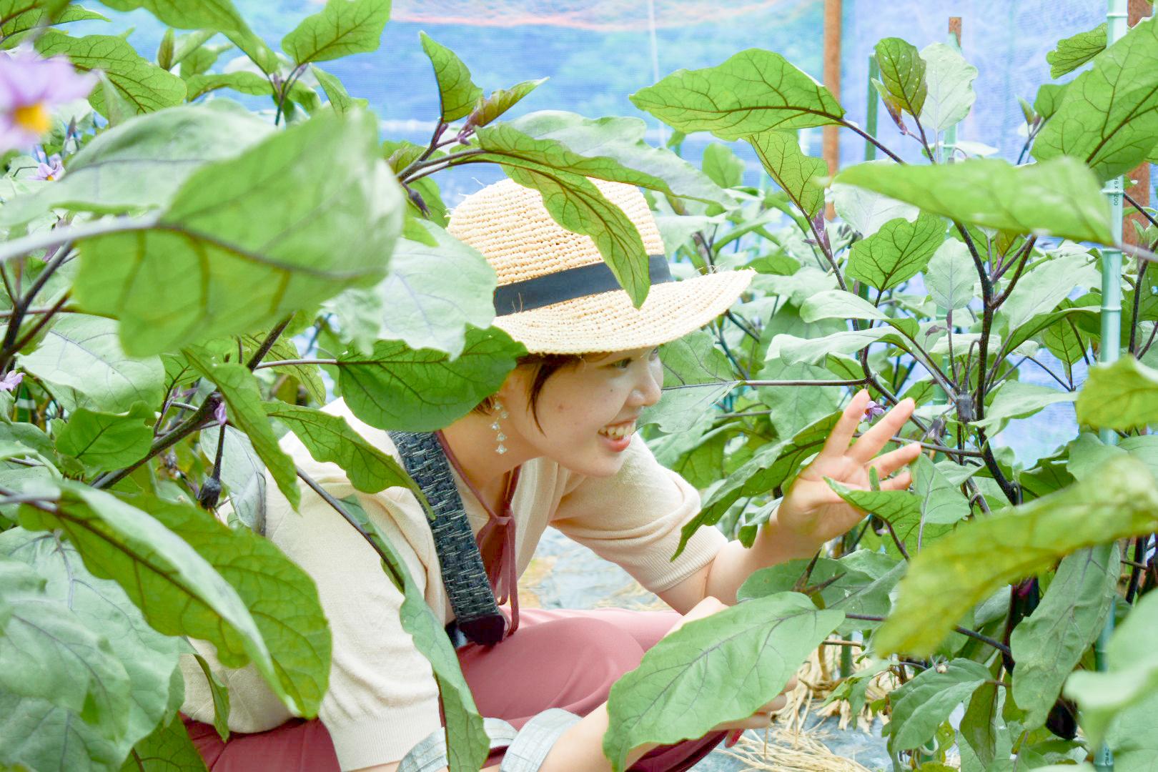 農山漁村を遊び尽くす!今だから行きたい岡山県の「農家民宿」画像